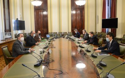 Unión de Uniones pide a Planas que retire la convergencia de 2021 y 2022