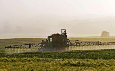 Curso de manipulador de plaguicidas de uso fitosanitario – Nivel básico