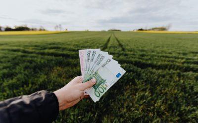 La Junta efectúa la liquidación de las ayudas directas por superficies al sector agrario solicitadas en 2019 y amplía las solicitudes de la PAC por el COVID-19