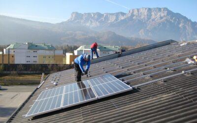 Nuevas ayudas para actuaciones de eficiencia energética en explotaciones agropecuarias